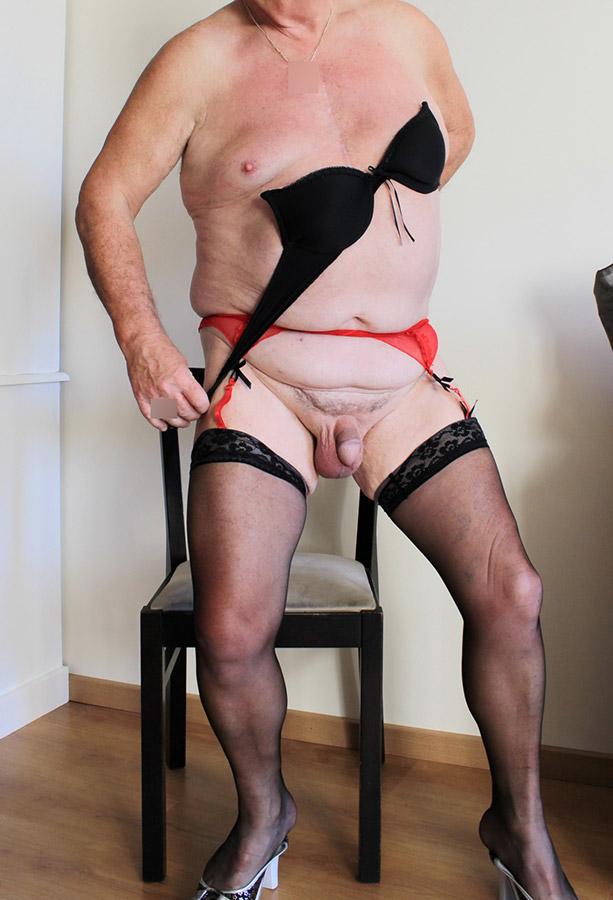 lesbienne lingerie annonce de travesti