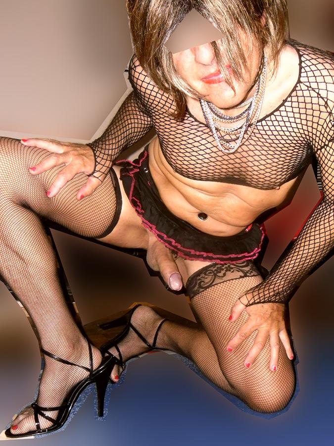 latina nue annonce travesti