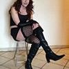 Tania travestie